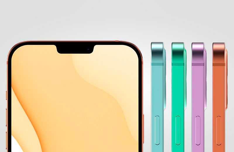 Характеристики Apple iPhone 12 и Apple iPhone 11