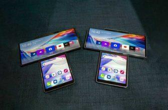 Обзор LG Wing 5G смартфона трансформера — Отзывы TehnObzor