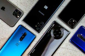 Лучшие камерофоны 2020: смартфон с хорошей камерой — TehnObzor