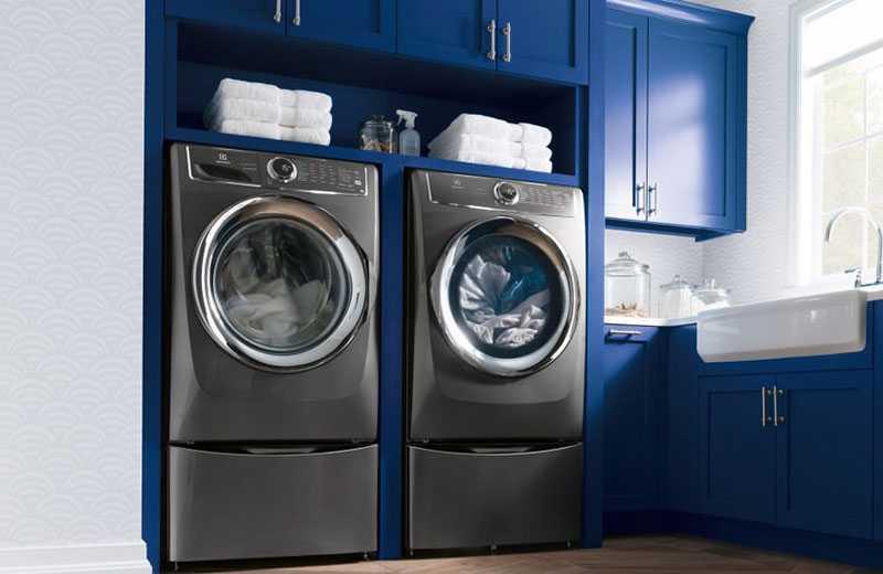 Что такое класс энергопотребления стиральных машин?
