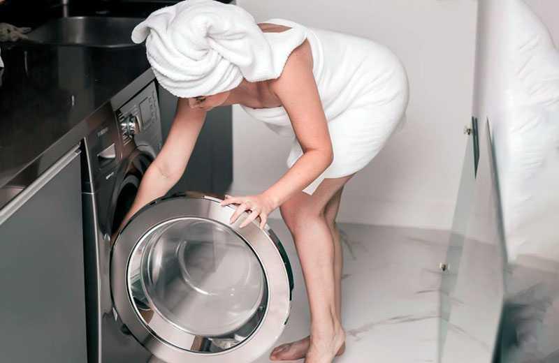 Какие нужны режимы стирки в стиральной машине?