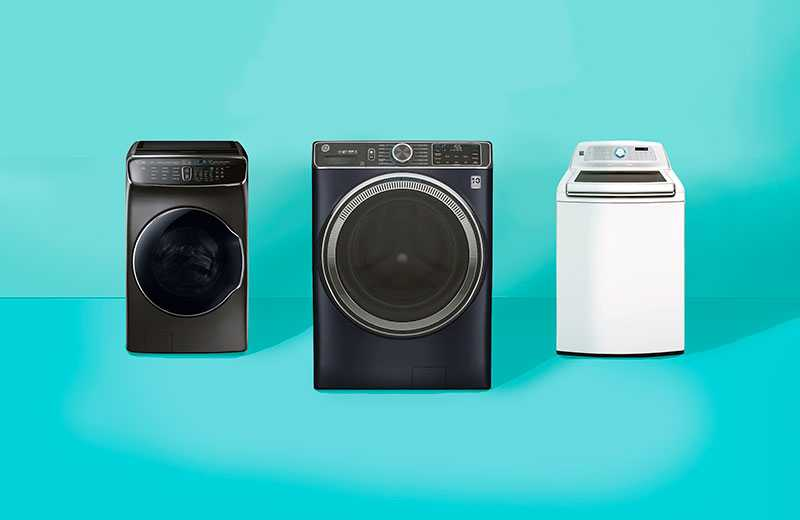 Лучшие стиральные машины 2020 года — ТОП 5 от TehnObzor