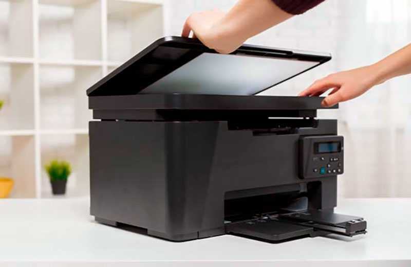 Выбираем лучший принтер для дома и не только
