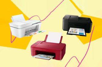 Выбираем лучший принтер для дома и не только — Советы TehnObzor