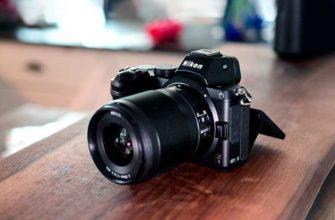 Обзор Nikon Z5 камеры новичков в фотографии — Отзывы TehnObzor