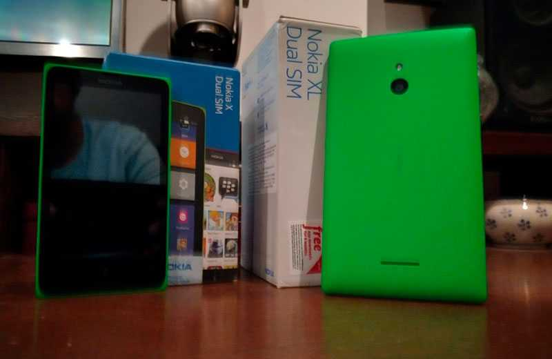 Nokia 5.3 качество фотографий