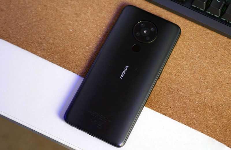 Nokia 5.3 отзывы