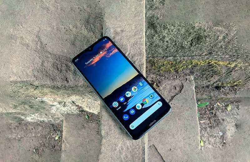 Обзор смартфона Nokia 5.3 предлагающего слишком мало — Отзывы TehnObzor