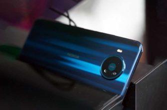 Обзор Nokia 8.3 5G смартфона с отличными камерами — Отзывы TehnObzor