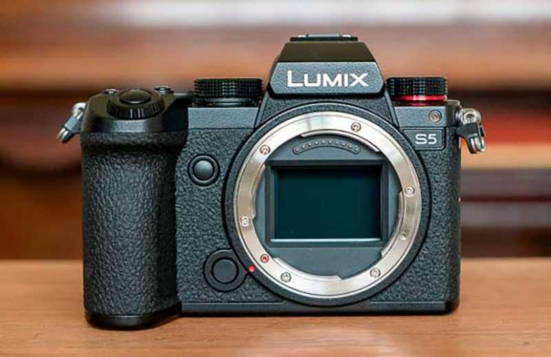 Panasonic Lumix S5 отзывы