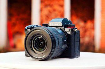 Обзор камеры Panasonic Lumix S5 для энтузиастов — Отзывы TehnObzor