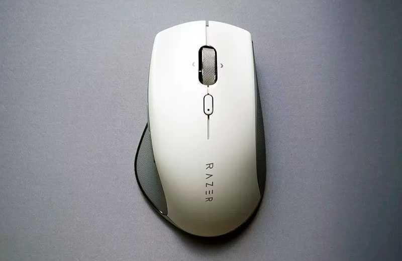 Тест Razer Pro Click