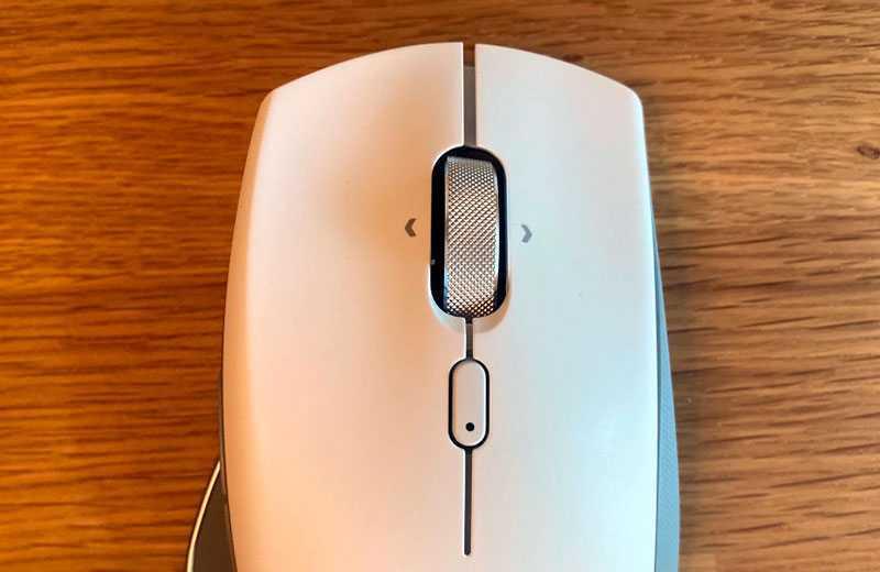 Razer Pro Click кнопки