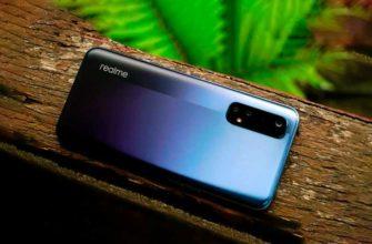 Обзор Realme 7 бюджетного смартфона для игр — Отзывы TehnObzor