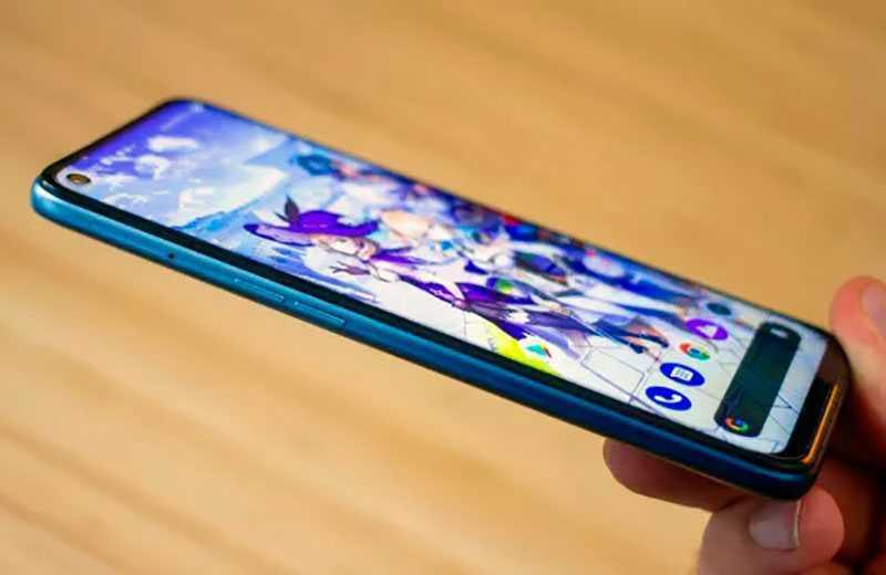 Обзор Realme 7 Pro впечатляющего смартфона — Отзывы TehnObzor