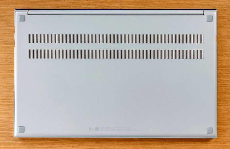 Samsung Galaxy Book Ion железо