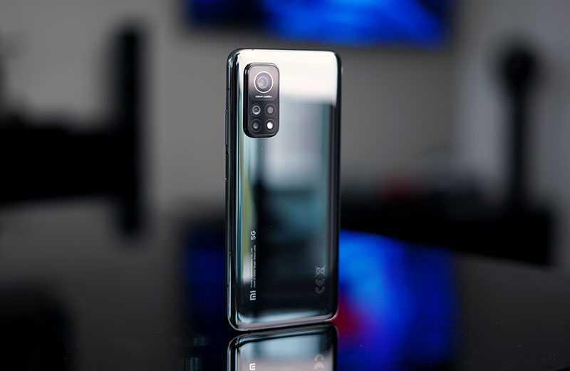 Обзор Xiaomi Mi 10T Pro