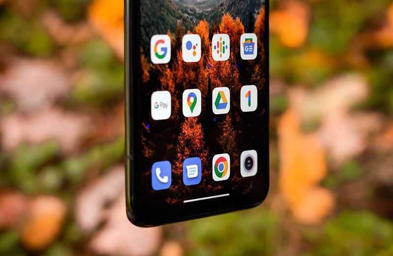Xiaomi Mi 10T Pro ПО