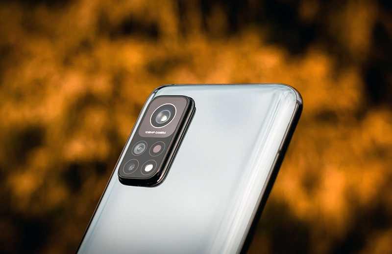 Xiaomi Mi 10T Pro связь