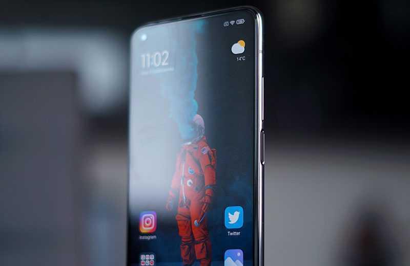 Характеристики Xiaomi Mi 10T Pro