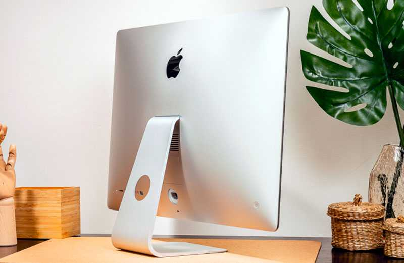 Обзор Apple iMac 27 5K (2020)