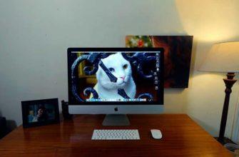 Обзор Apple iMac 27 5K (2020) фантастического моноблока — Отзывы TehnObzor
