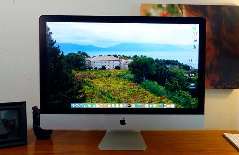 Apple iMac 27 5K (2020)