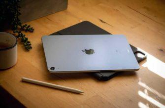 Обзор Apple iPad Air 2020: лучший планшет года — Отзывы TehnObzor