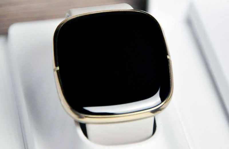 Обзор Fitbit Sense