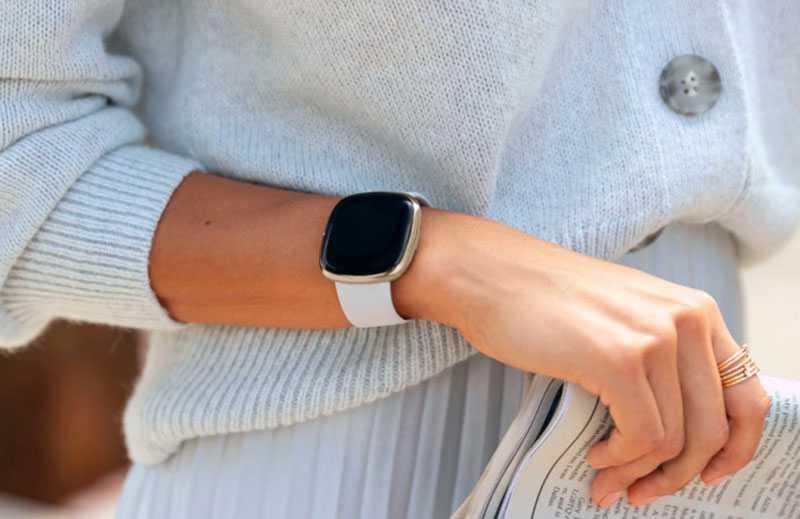 Fitbit Sense отзывы