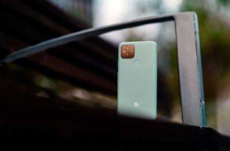 Обзор Google Pixel 5 лучшего смартфона Google — Отзывы TehnObzor