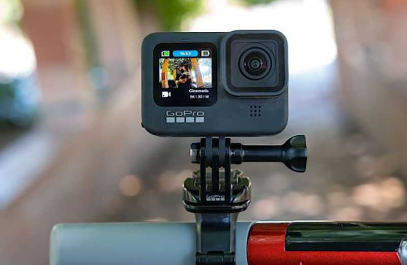 GoPro Hero 9 Black аксессуары