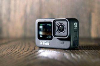 Обзор экшн-камеры GoPro Hero 9 Black с обновлениями — Отзывы TehnObzor