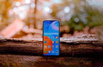 Обзор Huawei P Smart 2021 смартфона со средней полки — Отзывы TehnObzor