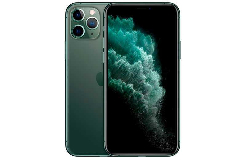 Что делать, если сломался iPhone 11 Pro? Считаем, сколько стоит ремонт
