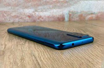 Обзор Motorola Moto G9 Plus зрелого смартфона — Отзывы TehnObzor