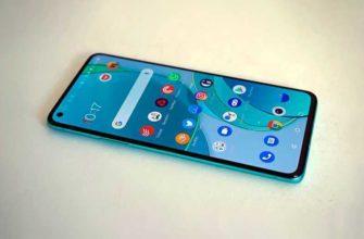 Обзор OnePlus 8T мощного и функционального смартфона — Отзывы TehnObzor