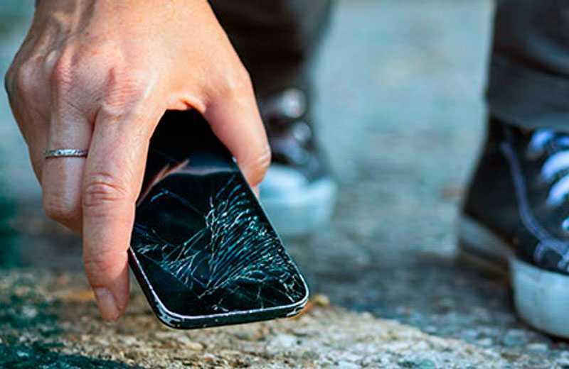 Ремонтопригодность современных смартфонов