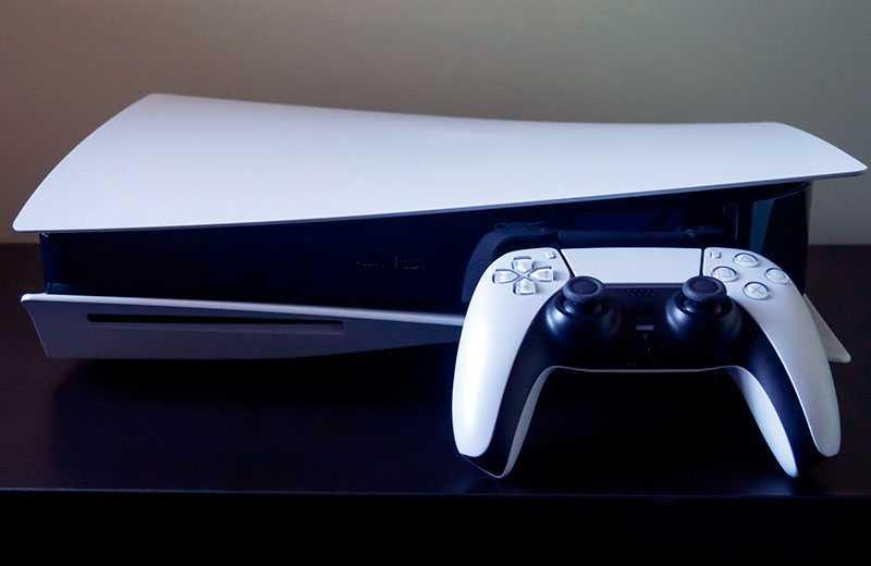 Sony PlayStation 5 какую купить?