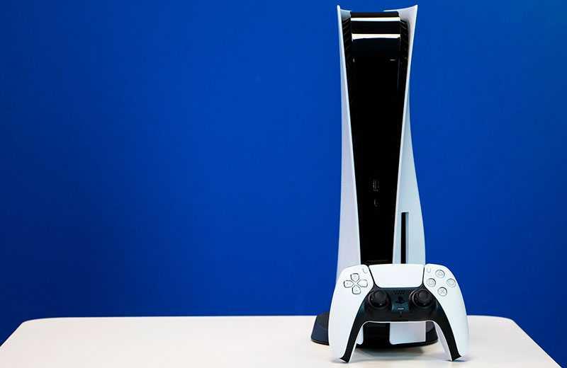 Sony PlayStation 5 обзор
