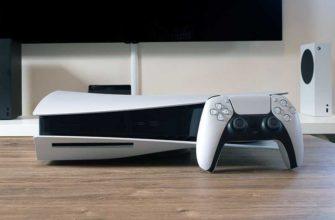 Обзор Sony PlayStation 5 игровой консоли — Отзывы TehnObzor