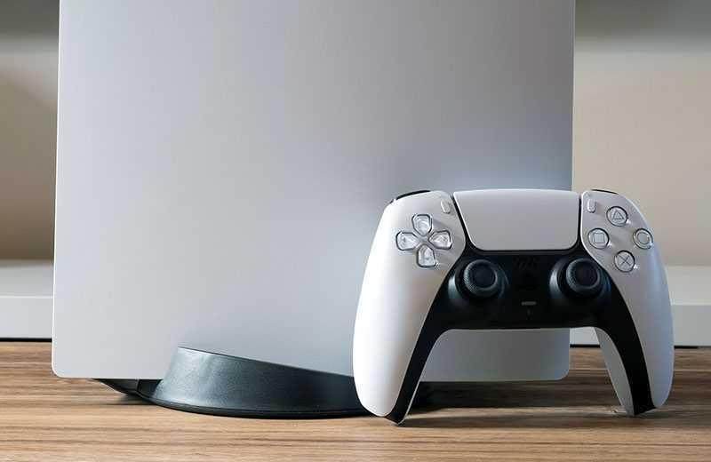 Sony PlayStation 5 – как консоль нового поколения