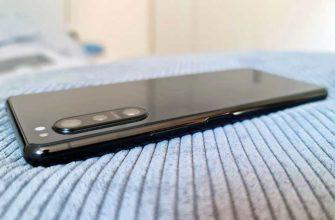 Обзор Sony Xperia 5 II флагманского смартфона — Отзывы TehnObzor