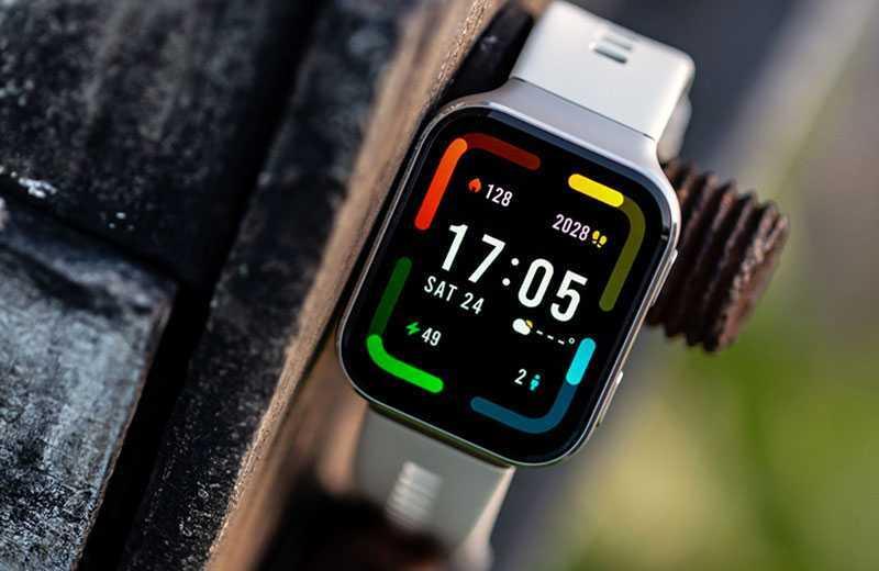 Обзор Xiaomi 70mai Saphir Watch