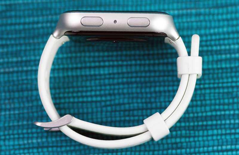 Управление Xiaomi 70mai Saphir Watch