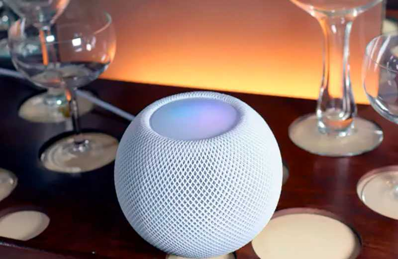 Apple HomePod Mini отзывы