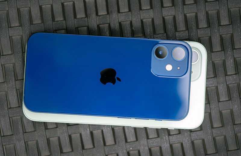 Apple iPhone 12 mini батарея