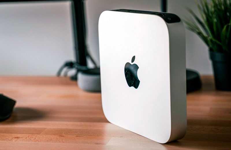 Мини-ПК Apple Mac mini M1 (2020)