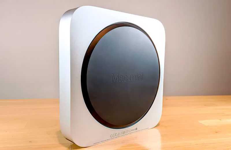 Apple Mac mini M1 (2020) отзывы