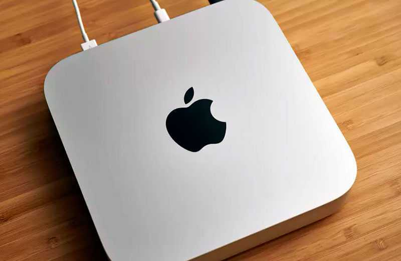 Характеристики Apple Mac mini M1 (2020)